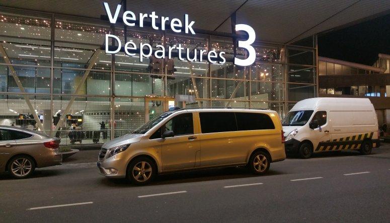 Zeer scherpe tarieven voor  luchthavenservice